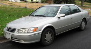 2001 Toyota Camry Super Reliable and Dependable! in San Diego, California