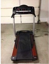 Proform 770 EKG Treadmill in Orland Park, Illinois