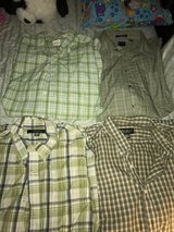 4 Shortsleeve Shirts XLT in Naperville, Illinois