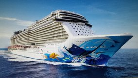 NCL Norwegian Cruise Line $250 Cruise Rewards Certificate in Kingwood, Texas