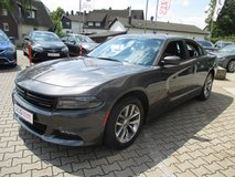 '16 DODGE CHARGER SXT PLUS in Spangdahlem, Germany