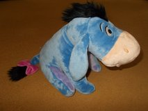 Disney Eeyore Cuddly Toy Medium Size Excellent condition in Lakenheath, UK