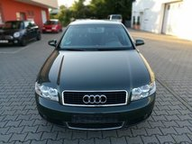 Audi A4 Sedan 2.0L Si AUTOMATIC A/C Heated Seats New Service New TÜV!!! in Ramstein, Germany