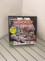 Monopoly (u-build version) in Stuttgart, GE