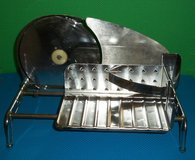 Vintage Meat Slicer *Reduced* in Glendale Heights, Illinois