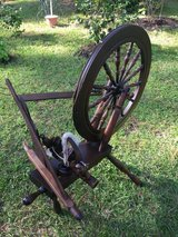 The Country Craftman Spinning Wheel in Beaufort, South Carolina