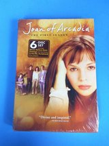 NEW Joan of Arcadia - The First Season DVD 6-Disc Set NEW!! in Shorewood, Illinois