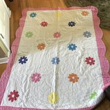 Quilt - Twin Size in Plainfield, Illinois