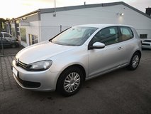 2010 Volkswagen Golf. Low mileage in Ramstein, Germany