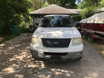 2003 Ford Expedition in Kingwood, Texas