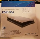 COO CD Drive USB 3.0 External DVD-RW in Fort Campbell, Kentucky