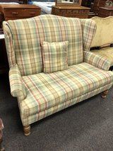 settee Couch in Camp Lejeune, North Carolina