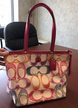 Coach Purse in Clarksville, Tennessee