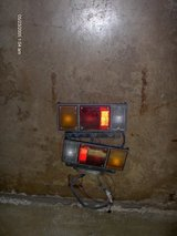 SET OF TRAILER LIGHTS. in Oswego, Illinois