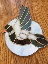 Medium Size Stained Glass Decor in Chicago, Illinois