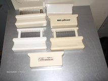 THREE DIFFERENT MEAT TENDERIZERS in Bartlett, Illinois