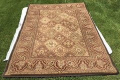 PRICE DROP- Area Rug - Prescott Golden Rod 5 x 7 in Westmont, Illinois