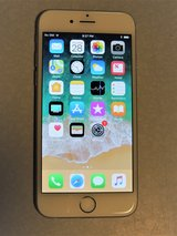 IPHONE 6 64GB SILVER UNLOCKED MODEL A1549, VERY GOOD CONDITION. ANY CARRIER in Fort Drum, New York