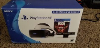 Playstation VR ( Need gone gotta pay my rent) in Nellis AFB, Nevada