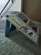 Reduced Dog Steps in New Lenox, Illinois