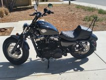 2014 Harley Sportster Forty-Eight in Camp Pendleton, California