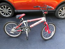 "16"" bike with new tires, seat & pedals in Yorkville, Illinois"