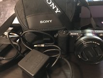 New Sony a5100 camera - $500 in Fort Meade, Maryland