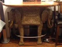 Elephant Bar Table in Naperville, Illinois