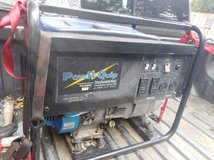 Portable Generator Power R Quip in Leesville, Louisiana