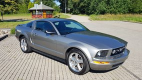 2008 Mustang 4.0 V6 *US-SPECS* Premium/Pony Package in Baumholder, GE