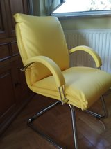 "like new  cosy ""chef"" chair ( in Vilseck) in Grafenwoehr, GE"