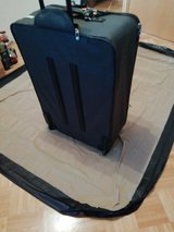 Large suitcase in Grafenwoehr, GE