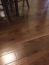 Engineered Hardwood Flooring in Fort Leonard Wood, Missouri