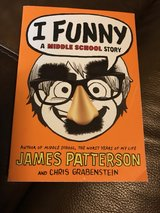 IFunny Book in Fort Campbell, Kentucky