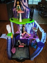 Dollhouse Monster High in Conroe, Texas