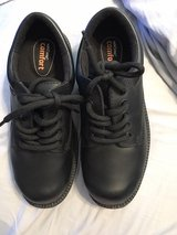 Boys Dress Shoes size 7 1/2 in Fort Campbell, Kentucky