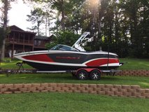 2016 x 23 Mastercraft surf package in Beaufort, South Carolina