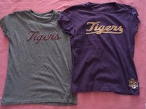 LSU Short Sleeved T-shirts in Kingwood, Texas