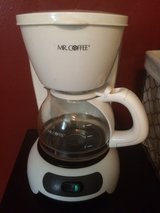 Mr. Coffeemaker - 4 cup in Quantico, Virginia