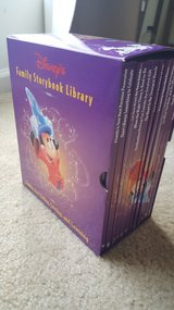 Disney's Family Storybook Library Book in Chicago, Illinois