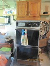 double oven with cabinet in Liberty, Texas