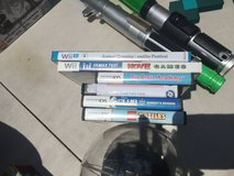 Wii, Wii U, & DS Games in Camp Lejeune, North Carolina
