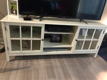 almost Brand New TV Stand in Palatine, Illinois