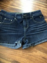 14R Justice jean shorts in Yorkville, Illinois