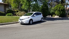 2015 NISSAN VERSA NOTE SV in Camp Pendleton, California