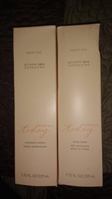 Mary Kay Private Spa Collection - Today Fragrance in Camp Lejeune, North Carolina