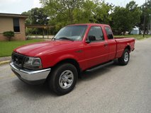 Ford Ranger XLT auto in The Woodlands, Texas
