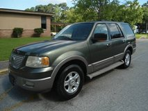 04 Ford Expedition 3rd seats in The Woodlands, Texas