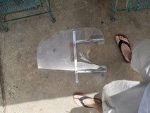 2001-2007 Honda Shadow Windshield in Baytown, Texas