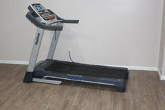 Reebok Treadmill Space Saver DMX ZONE comfort in Tomball, Texas